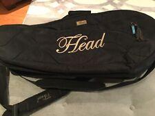 Head Maria Sharapova Deluxe Tennis Racquet Climate Control Shoulder Carry Bag