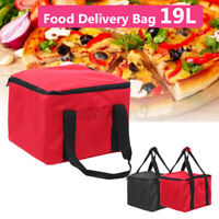 Waterproof Insulated Thermal Bag Picnic Lunch Box Portable Cooler Storage Tot