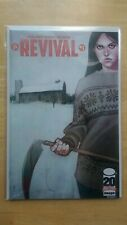 Revival #1 NM (1st Print) Image 2012, Jenny Frison Cover, Tim Seeley