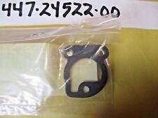YAMAHA GAS TANK PETCOCK GASKET NOS/OEM X 500 650 1975-1976-1977 447-24522