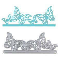 Butterfly Cutting Dies Stencils For DIY Embossing Scrapbooking Cards Decor Paper