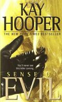 Sense of Evil: A Bishop/Special Crimes Unit Novel by Kay Hooper