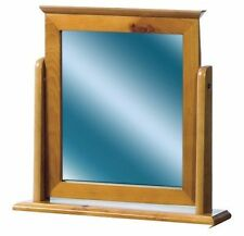 Traditional Pine Frame Decorative Mirrors