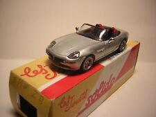 1/43 BMW Z8 1999    Solido