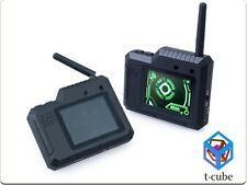 Localisation GPS Tracker militaire MT1268 x2
