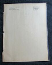 1969 Fall WHOLE EARTH CATALOG Access to Tools FN+ 6.5 - 128pgs