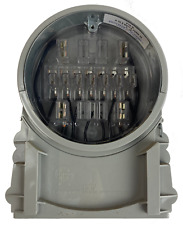 Meter Adapters- A to S Base Form 26