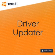 Avast Driver Updater 2020 - 1 to 3 years for 1 PC (Code Key)