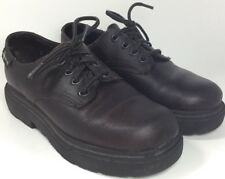 EASTLAND Oxfords Shoes Brown Leather Lace Up Women's size 6 M