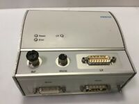 Festo SFC-DC-VC-3-E-H0-OI Motion Controller I/O For DC Servo Motors 24V 3A RS232