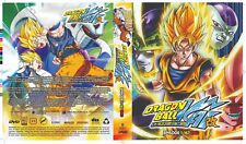 Dragon Ball Z Kai (Chapter 1 - 167 End) ~ 8-DVD SET ~ English Dub Version Anime