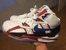 "Nike Air Trainer Sc ""BO Knows Hockey"" Sz 13 DEAD STOCK 49b2eed73e77"