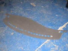 FORD 2002 AU3 FAIRMONT DASH MAT