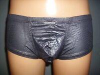 MANSTORE  M 322 Hot Pant  black Gr. M L or XL