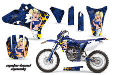 YAMAHA WR 250/450F Graphic Kit AMR Racing Decal Sticker Part WR450 05-06 MHMB