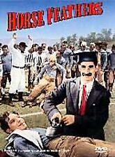 Horse Feathers (DVD, 19320 MARX BROTHERS CLASSIC