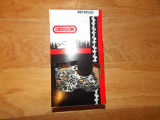 "1 90PX055G Oregon 16"" chainsaw saw chain 3/8 LP .043 55 DL fits MS170 180 1.1mm"