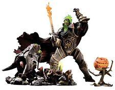 World of Warcraft Premium S4 Headless Horseman - DC Direct