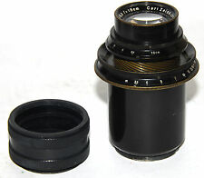Carl Zeiss Jena TELE - TESSAR 6.3/180mm with adapter to M42