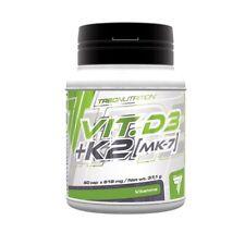 TREC NUTRITION VIT D3 + K2 MK-7 vitamin D K