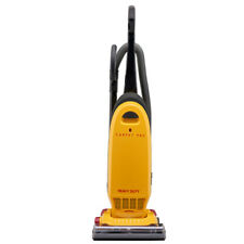 Carpet Pro Commercial Upright Vacuum On Board Tools Model# CPU250
