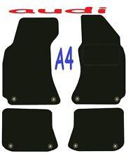 AUDI A4 AVANT SU MISURA tappetini AUTO ** qualità Deluxe ** 2001 2000 1999 1998 1997 19