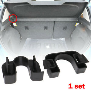 for ford focus mondeo Fiesta C-Max Load Cover Parcel shelf clips pivot mount