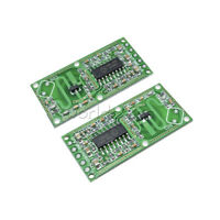 1/2/5/10PCS RCWL-0516 Microwave Radar Sensor Module Human Body Induction Switch