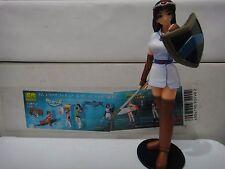 Anime Girl Figure Namco Gals Collection Soul Calibur Ii Sophitia Gashapon Figure