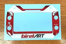 NEW STYLE BIREL ART GEL STICKER FOR MYCHRON 5 - KARTING