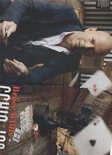 SP8 Clipping-Ritaglio 2013 Bruce Willis Vecchio, io?