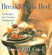 NEW - Breakfast in Bed: 90 Recipes for Creative Indulgences