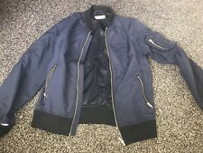 Boys H&M Bomber Jacket Age 10-12