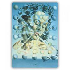 Tapis de souris (small) - Salvador Dali-Galatea of the Spheres