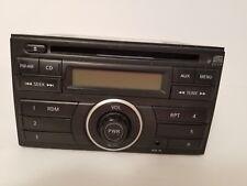 Nissan Stock Car Radio Stereo Disc Player 2012 Model PN-3089L Serial No 7157364