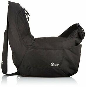 Lowepro shoulder bag Passport Sling 3 6.3L black 366574