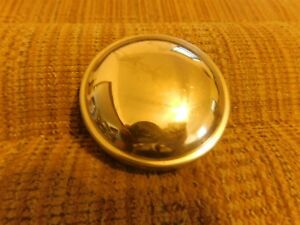 NOS 1936 - 1948 LINCOLN AND ZEPHYR 1946 - 1948 MERCURY GAS FUEL CAP NEW OBSOLETE