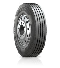 1 New Hankook Ah37 - 255/70r22.5 Tires 70r 22.5 255 70 22.5