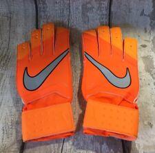 Nike GK MATCH - Goalkeeper Gloves /  Football Gloves - Size 8 - Brand New