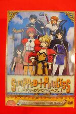 Scrapped + princess COFFRET 3 DVD MANGA VOSTF NEUF SOUS BLISTER