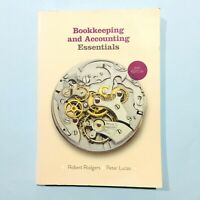 Bookkeeping and Accounting Essentials by Lucas, Rodgers Second Edition (2,e)