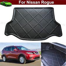 Car Boot Carpet Cargo Mat Trunk Liner Tray Floor Mat For Nissan Rogue 2014-2017