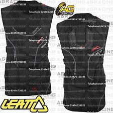 Leatt Adult 3DF Airfit Body Vest Chest Shoulder Back Flank Protector Large XL