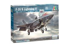 F-35 B Lightning Ii Stovl Version Kit ITALERI 1:72 IT1425