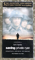 Saving Private Ryan (VHS, 1999)