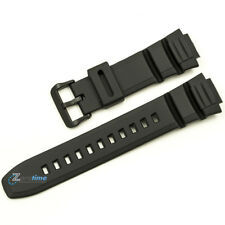 New Original Casio Replacement Watch Band/Strap for W-S220 MCW-100H HDD-S100
