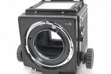 Mamiya RB67 ProS Camera body For Parts *551192