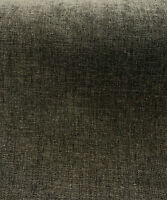 Charisma Crypton Performance Chenille Espresso Upholstery Fabric By The Yard