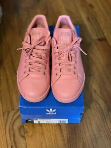 Size 8 - adidas Stan Smith Pastel Pack 2017 - BZ0469