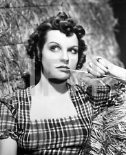 8x10 Print Betty Field of Mice and Men 1939 #486